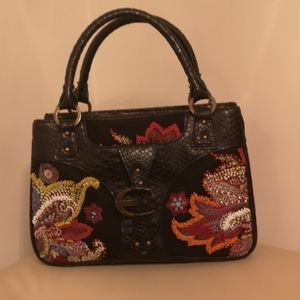 Roberto Cavalli Hand Bag